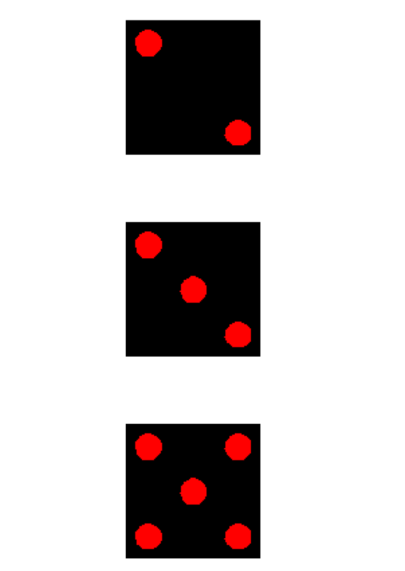 Dice Rolling Example